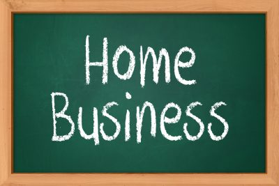 Home business 400x267 - The 3 R's to Opening Doors to a Work-At-Home Job