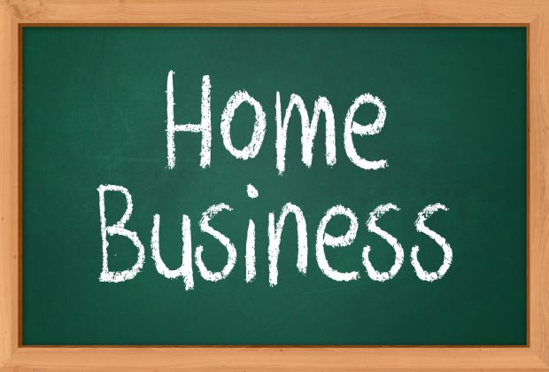 Home business 620x420 - The 3 R's to Opening Doors to a Work-At-Home Job