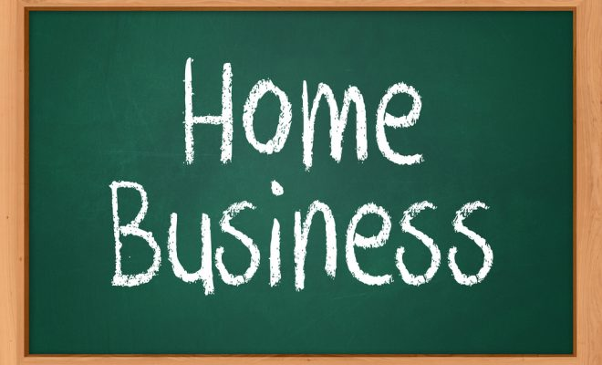 Home business 660x400 - The Basics to Start Your Home-based Business Website