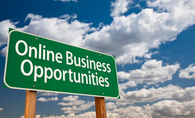 Are You in a Position to Start an Online Business Today 2 660x400 - The 3 R's to Opening Doors to a Work-At-Home Job