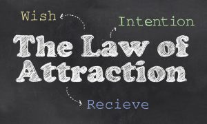 Are You Still Questioning The Law Of Attraction?