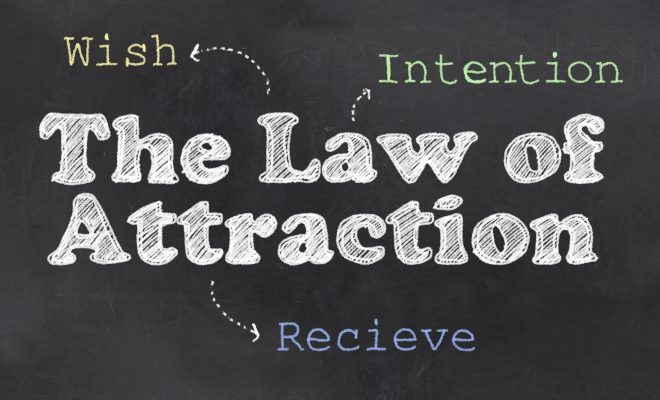 lawofattraction 660x400 - Free vs. Paid Web Hosting on the Internet