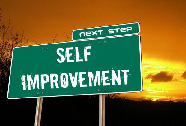 self improvement 620x420 - Self-Improvement Through ACTION