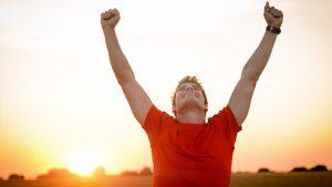 Goal Setting and Gratitude