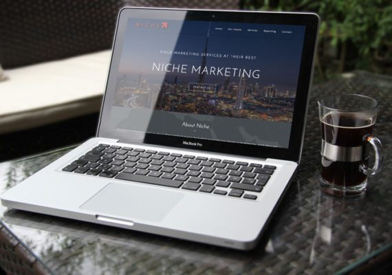 Choose a Niche Marketing Website that will Increase Your Bottom Line 570x400 - Don't Pretend To Be An Expert - Become One!