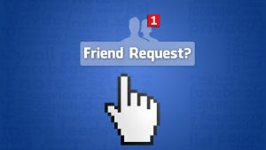 The Art of the Facebook Friend Request