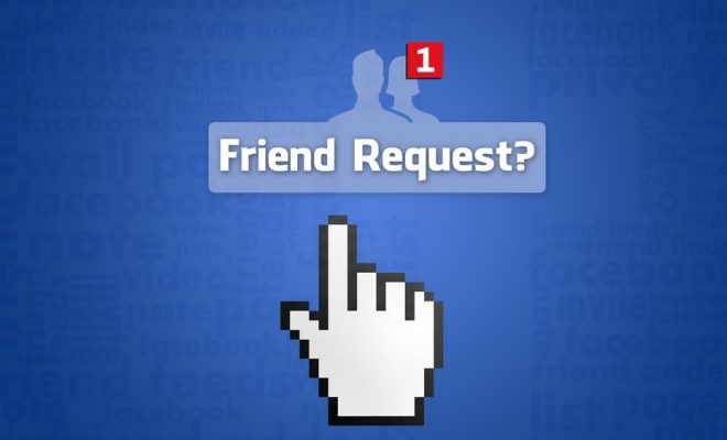 The Art of the Facebook Friend Request 660x400 - Best 4 Ways to Boost Your Chances of Securing a Computer Job From Home